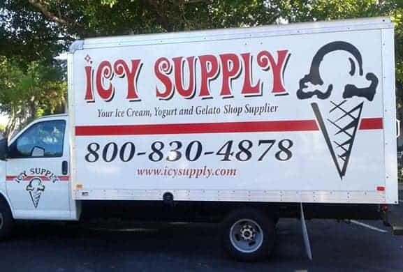 I.C.Y Supply