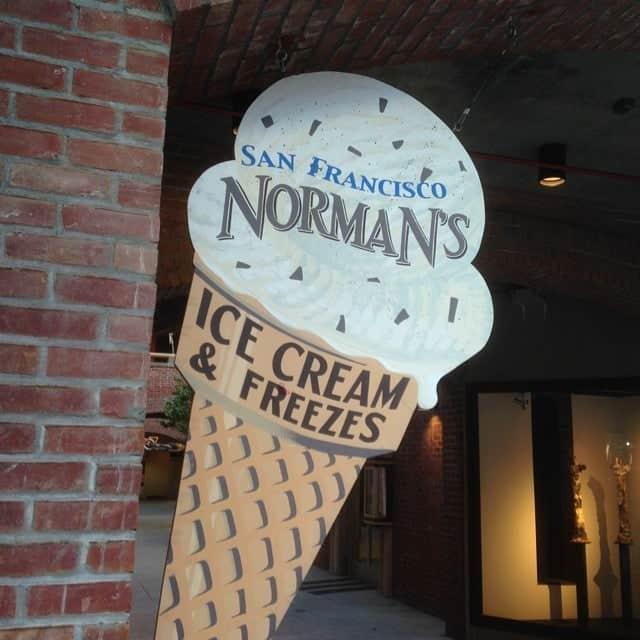 Norman's Ice Cream & Freezes